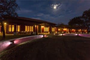 Cordoba Lodge