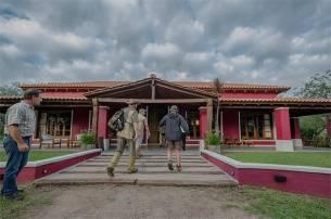 Córdoba Lodge