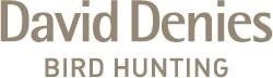 Logo David Denies BIRD HUNTING curvas2 (1)