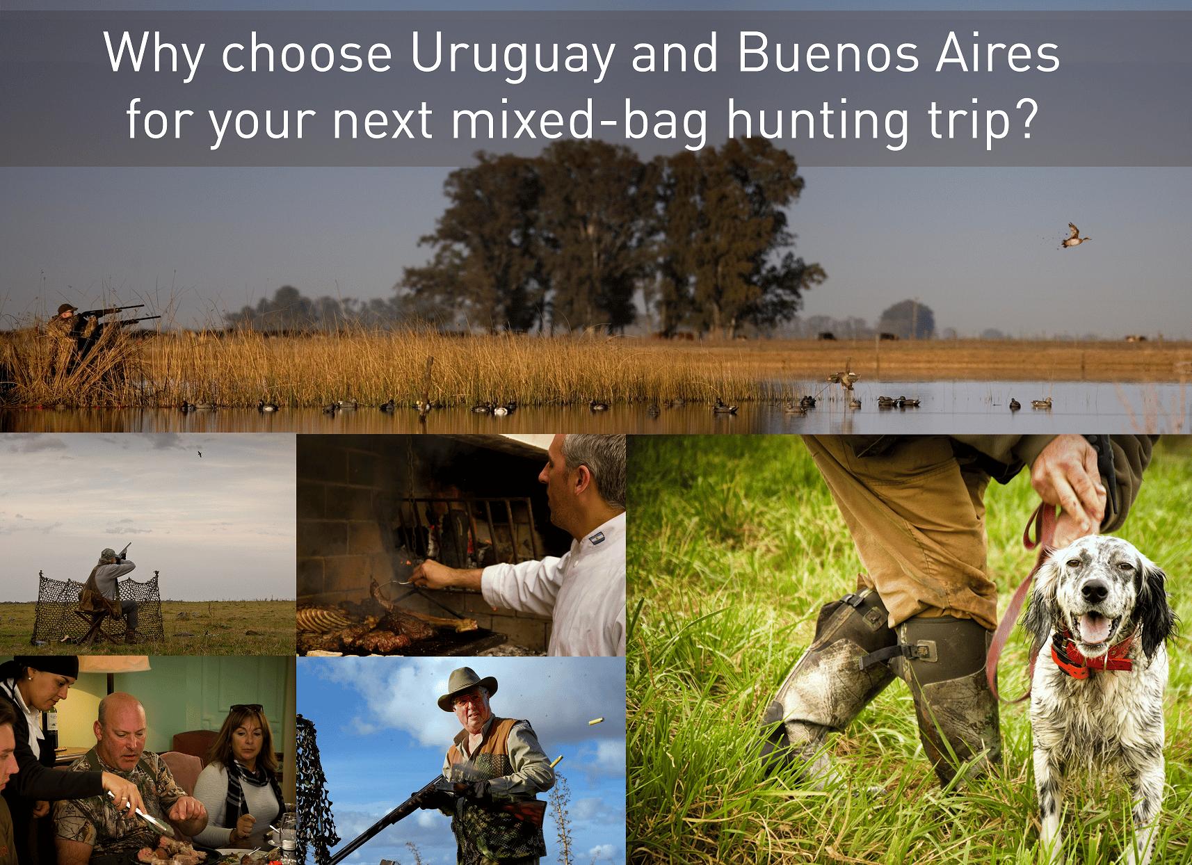 uruguay y BA
