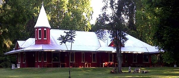 Pica Zuro Lodge